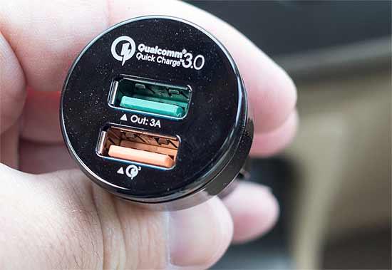 Dash Charge в OnePlus 5: преимущества и недостатки [видео]