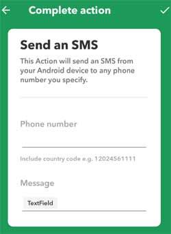 Шлифуем английский в быту: как отправить СМС через Google Home