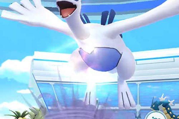 Pokemon Go: с кем, чем и как побеждать Легендарных [видео]