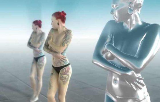 Виды современных 3D-сканеров и их особенности