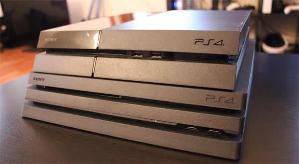 Как грамотно перенести всё нужное со старой PS4 на новую PS4 Pro