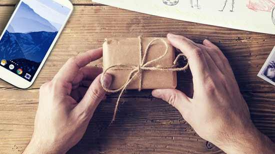 Техно-подарок для мужчины: 3 примера для понимания ситуации