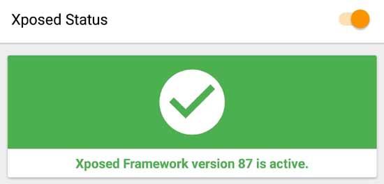 Установка Xposed Framework на смартфон с Android 5или 6