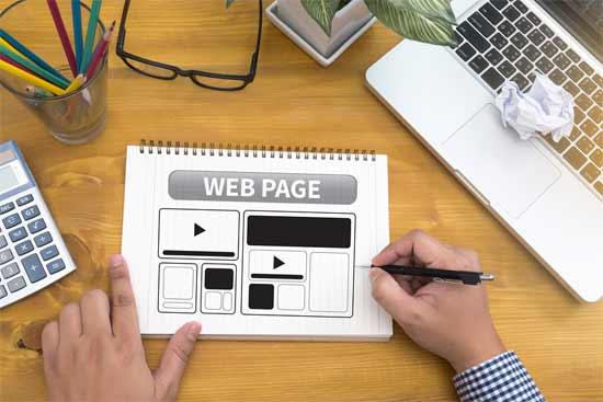 Что нужно для того, чтобы сайт стартапа был интересным