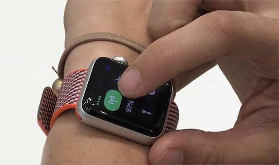 Как работают Apple Watch 3 с iPhone и без него: есть нюансы и проблемки