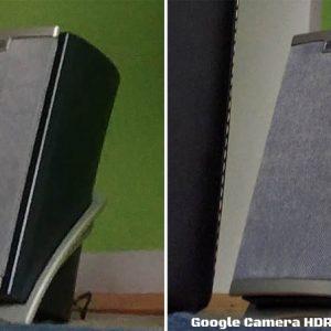 Как установить Google Camera HDR+ на Xiaomi Mi A1