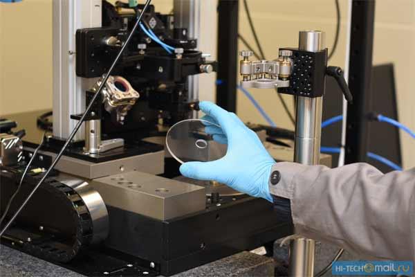 Первые супердолговечные кварцевые диски стоить будут не менее 10000 рублей - фото Hi-Tech Mail.ru