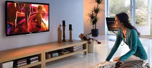 Как выбрать телевизор для дома: советы и рекомендации