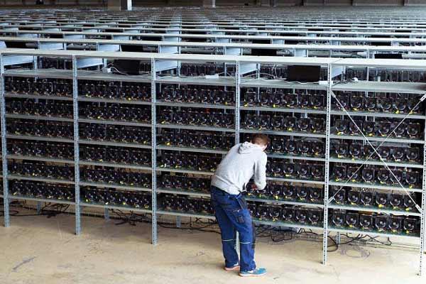 Народный банк Китая ограничивает потребление электричества майнерами криптовалют - #майнинг