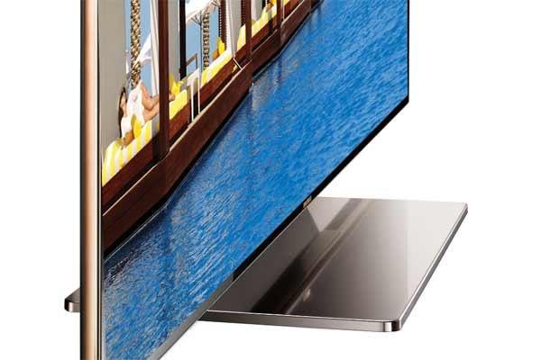 3D телевизоры от Samsung: обзор нынешнего ассортимента