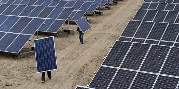 Количество «солнечных электростанций» в США превысило 2 млн