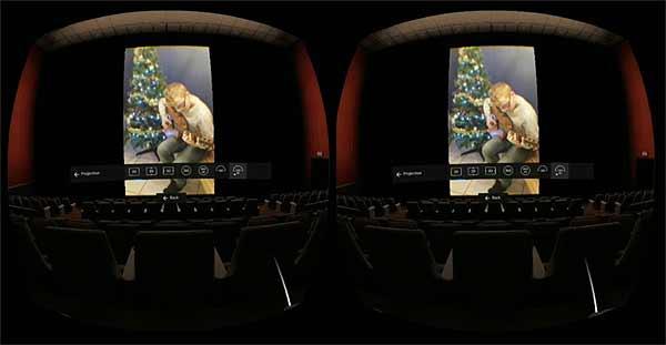 Как юзать плеер Oculus Video с гарнитурой Gear VR - #GearVR