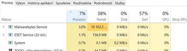 "Malwarebytes начал ""кушать"" оперативку и ресурс процессора?"