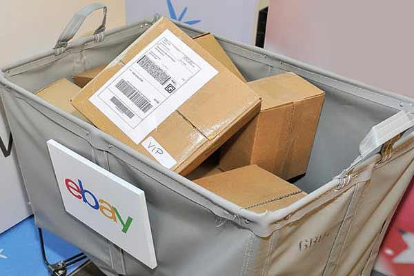 eBay меняет платформу PayPal на платежный сервис Adyen