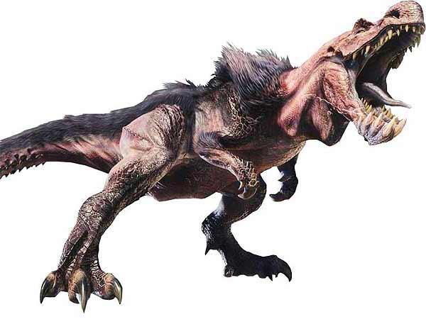 #MonsterHunterWorld - монстр Аньянат - как победить