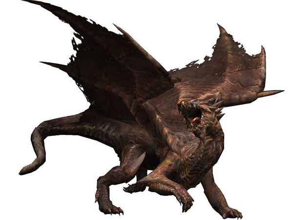 Monster Hunter World - монстры - Кушала Даора - прохождение