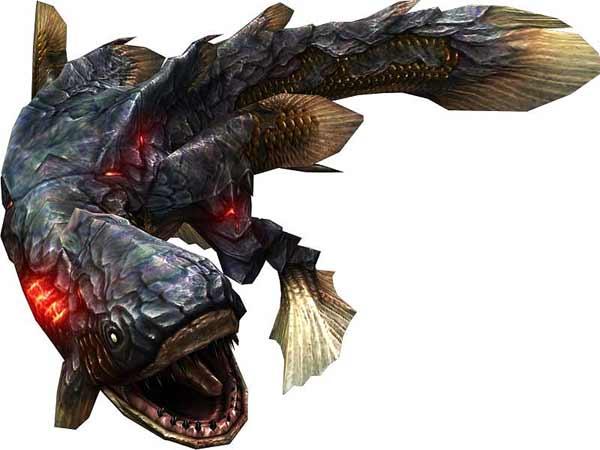 Monster Hunter World - монстры - Лавазиот - прохождение