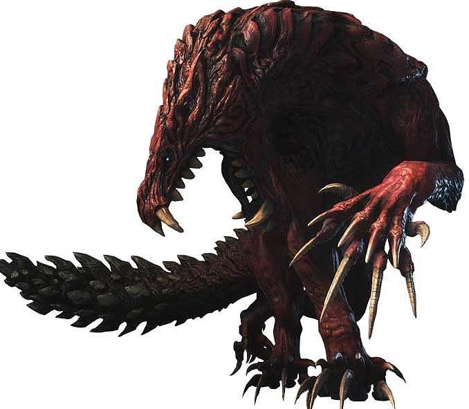 Monster Hunter World - монстры - Одогарон - прохождение
