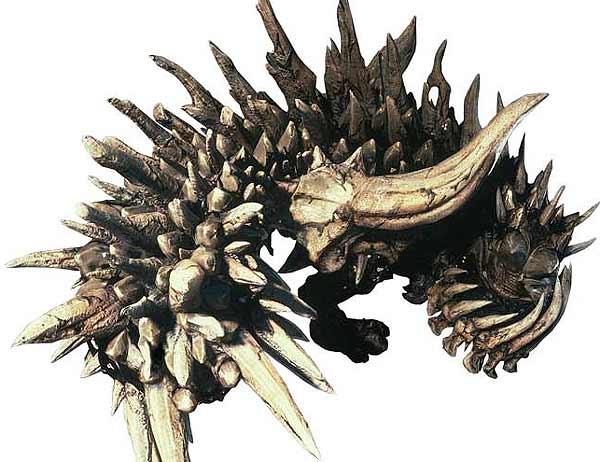 Monster Hunter World - как пройти Радобаан