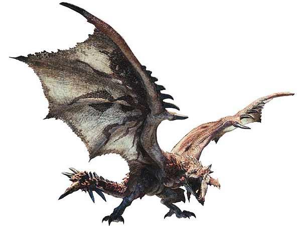 Monster Hunter World - как пройти Раталос