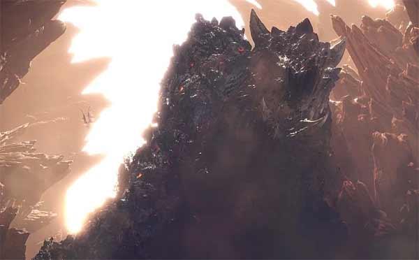 Monster Hunter World - статистика - монстры - Дзора Магдарос - как победить