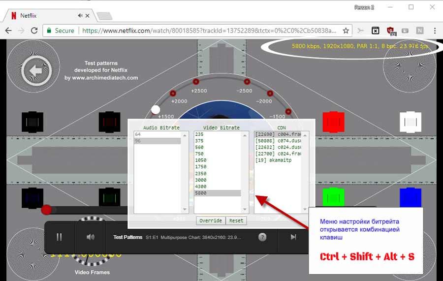 Видео с Netflix с разрешением 1080p на Linux-компе: как настроить - #Linux