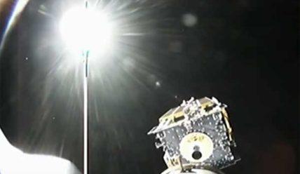 SpaceX успешно вывела на орбиту спутник Hispasat 30W-6 [видео]