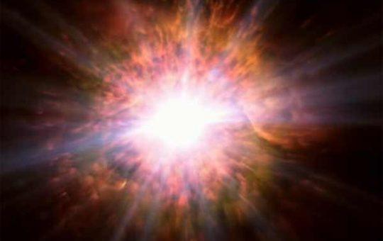Объять необъятное: вся жизнь Вселенной за 10 минут [видео]