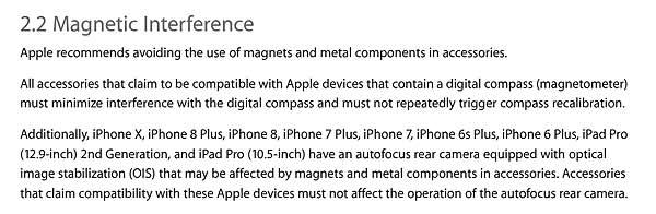 """Что делать, если цифровой компас и карты в новом iPhone X показывают """"не туда"""" - #iPhoneX"""