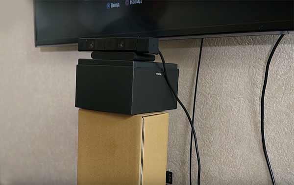 Камера PlayStation VR: почему её надо устанавливать выше и насколько - #PSVR