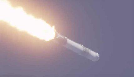 SpaceX успешно вывела на орбиту Dragon с грузом для МКС [видео]