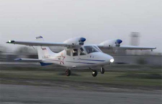 КЭМЗ проводит летные испытания нового МАИ-411 [видео]
