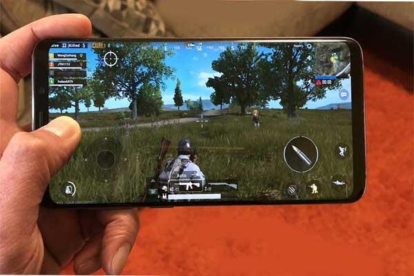 Не получается быстро подобрать оружие в PUBG Mobile? - #PUBGMobile