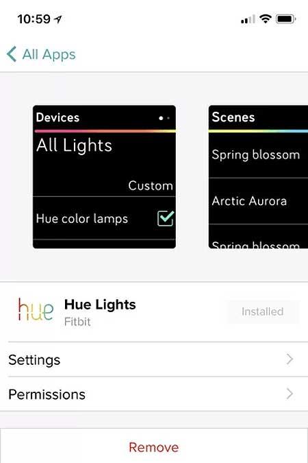 Немного полезных приложений для новых Fitbit Ionic или Versa - #FitBit