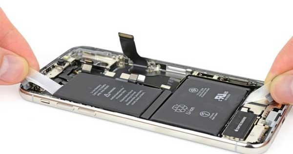 Когда нужно нести свой iPhone в сервисный центр - #iPhoneX