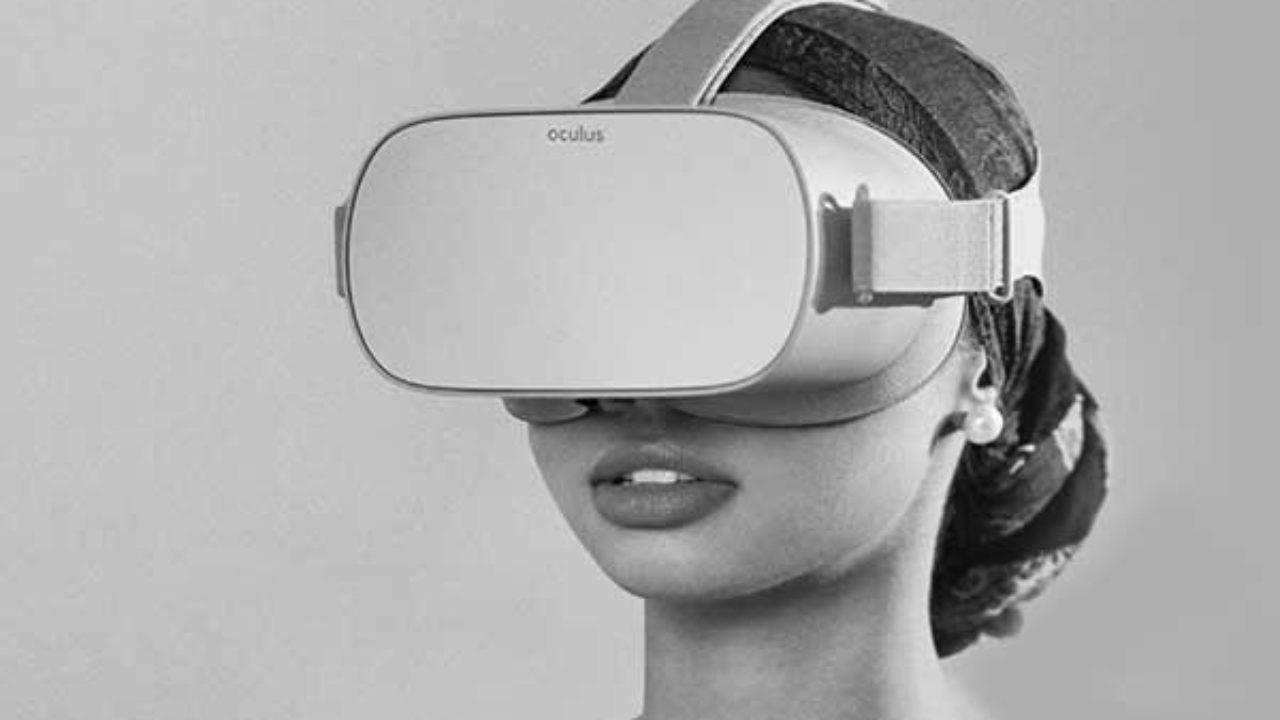 Как выполнить хард ресет Oculus Go удаленно или вручную