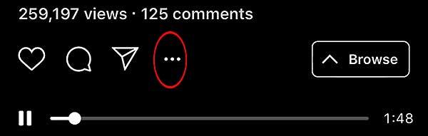 Как скрыть IGTV-видео в Instagram (не нравится, надоело и т.д.)