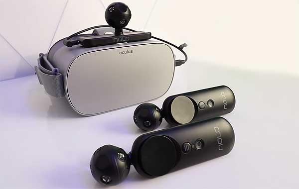 VR-игры со Steam VR на Oculus Go: как настроить