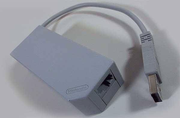 Как подключить консоль Nintendo Wii к интернету через кабель