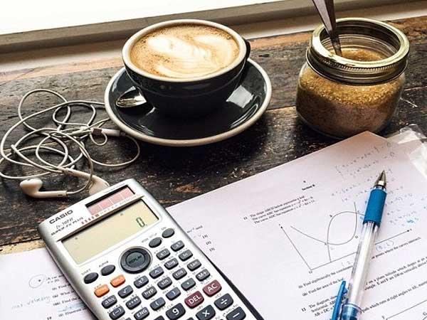 Алгебра и запах кофе: ученые считают, что таки способствует