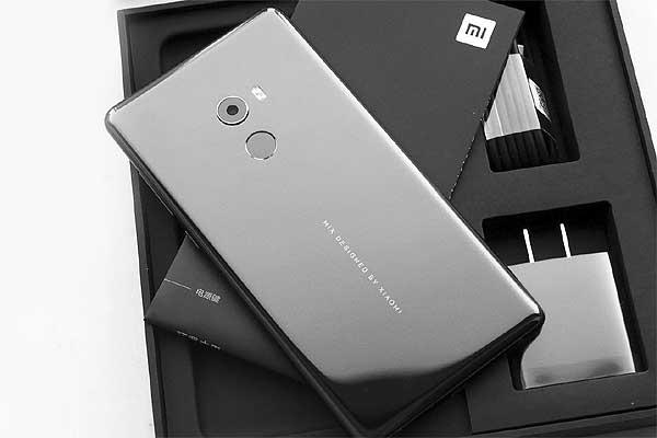 Проблема с качеством записи звука у Xiaomi Mi Mix 2S: как исправить
