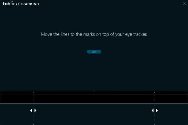 """Как включить и настроить """"Управление глазами"""" на ПК с Windows 10"""
