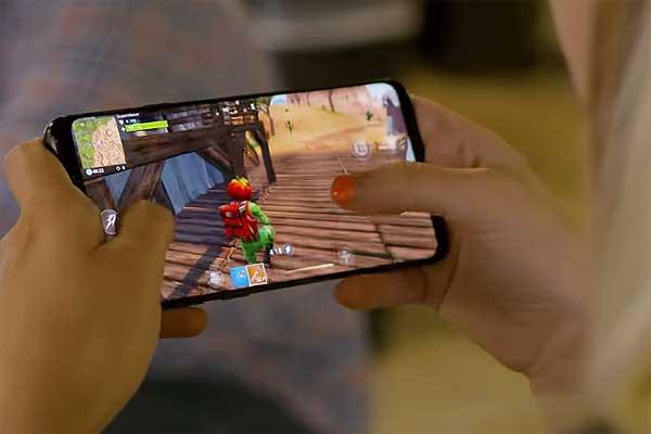 Мобильная Fortnite на Xiaomi: какие модели соответствуют требованиям