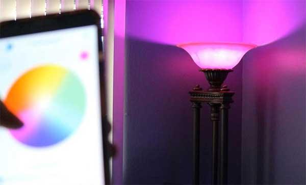 """Современный """"умный свет"""", как основа домашнего уюта?"""