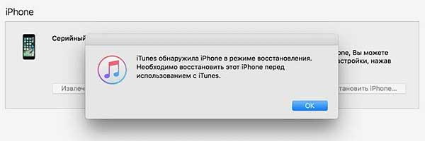 Режим DFU у iPhone XS, iPhone XS Max или iPhone XR: как включить