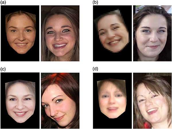 Технологии усреднения лица, как способ повысить эффективность камер видеонаблюдения