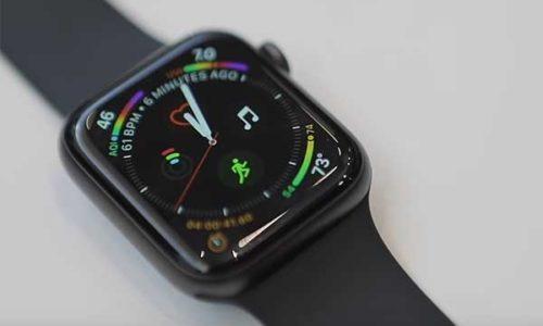 WatchOS 5: как принудительно закрыть приложение вновых Apple Watch