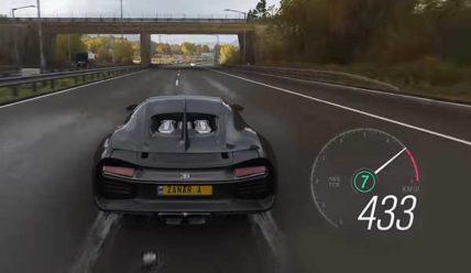 Очки влияния в Forza Horizon 4: как набрать побольше и побыстрее
