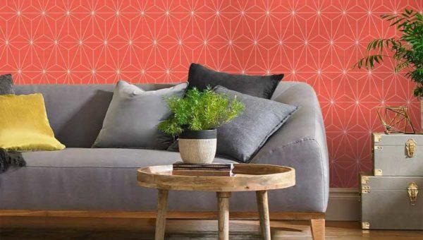 Ищем свой угол: геометрия в домашнем декоре, как модный тренд