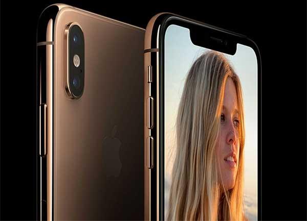 Камера и продвинутый портретный режим в iPhone XS Max